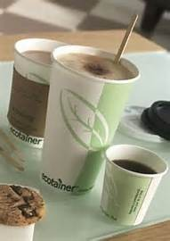 Ecotainer ™ Hot Drink Cups